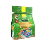 Tetra Pond Food Pellets Medium 4 Litres / 1030G