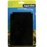 Aqua One Lifestyle 52 Filter Media Sponge Pad 2s