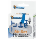 Superfish Air Accessories & Air Tube Kit
