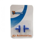 Superfish Air Y-piece Blister 2pcs