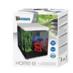 Superfish Home 8 Aquarium in White