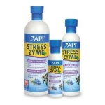 API Stress Zyme Water Conditioner 473ml