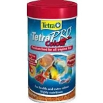 Tetra Pro Colour Tropical Fish Food 110g / 500ml
