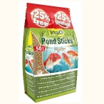 Tetra Pond Sticks Food 50 litres (includes 10 ltr free)