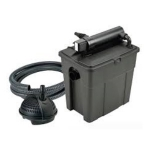 Pontec Multiclear 8000 Filter Set