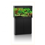 Juwel Rio 125 LED Aquarium & Cabinet - Black