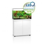 Juwel Rio 125 LED Aquarium & Cabinet - White