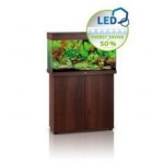 Juwel Rio 125 LED Aquarium & Cabinet - Dark Wood