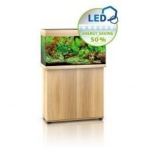Juwel Rio 125 LED Aquarium & Cabinet - Light Wood
