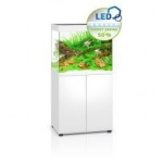 Juwel Lido 200 LED Aquarium & Cabinet - White