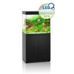 Juwel Lido 200 LED Aquarium & Cabinet - Black