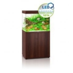 Juwel Lido 200 LED Aquarium & Cabinet - Dark Wood