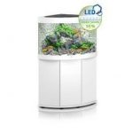 Juwel Trigon 190 LED Aquarium & Cabinet - White